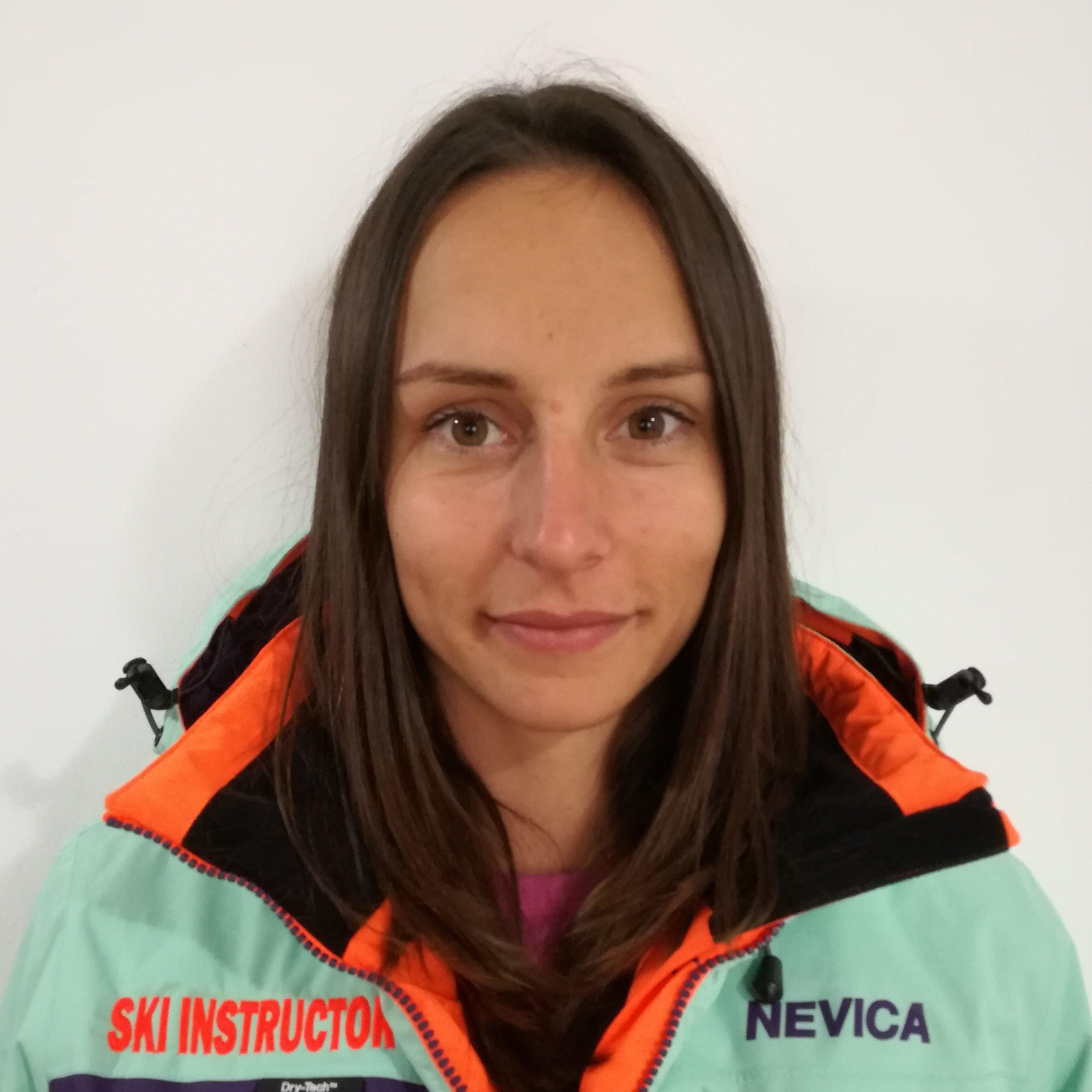 Ski Instructor at R&J Ski School Poiana Brasov | Monitor de ski la R&J Ski School Poiana Brasov