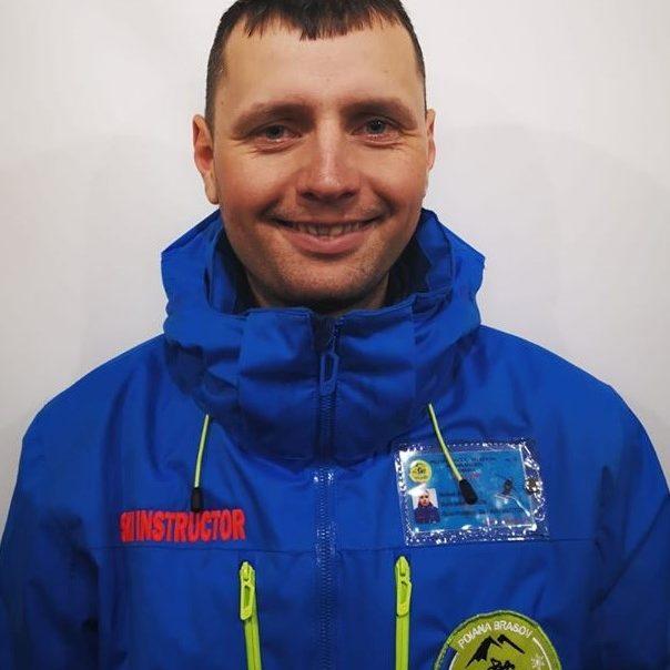 instructor ski si snowboard poiana brasov la R&J ski school